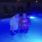 Dillons baptism...3.30.13