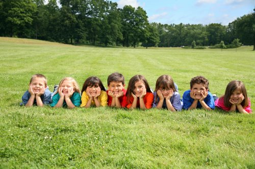 outdoor play theorists